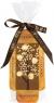 Chokodelika Шоколад молочный фундук и кунжут (дерево) 55 г