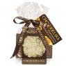 Chokodelika Шоколад белый с орехами и цукатами 30 г