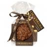 Chokodelika Шоколад молочный с кешью 30 г