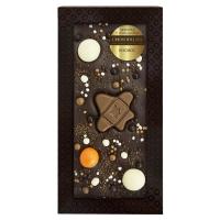 Chokodelika Шоколад с украшением космос 100 г