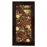 Chokodelika Шоколад молочный с украшением пекан вишня фундук 100 г