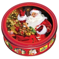 Печенье Monte Christo С новым годом 400грамм