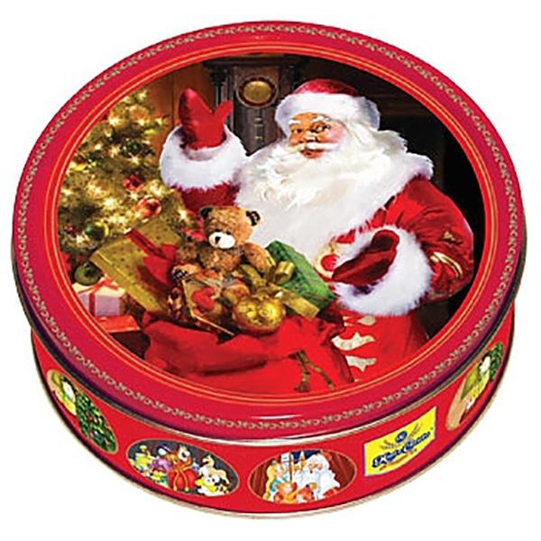 Печенье Monte Christo С новым годом 400 грамм