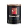 Кофе молотый Hausbrandt без кофеина в банке 250 г
