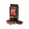Кофе молотый Hausbrandt Неро для кофемашин в вакуумной упаковке 250 г