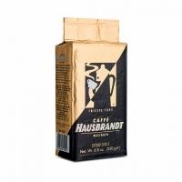 Кофе молотый Hausbrandt Оро в вакуумной упаковке 250 г
