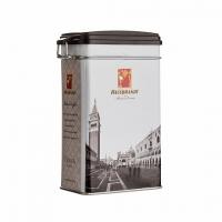 Кофе молотый Hausbrandt Неро в подарочной упаковке Сан Марко 250 г