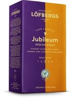 Молотый кофе Lofbergs Jubileum 500 г