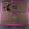 Конфеты Bind Ассорти Экслюзив в розовой подарочной упаковке 320 грамм