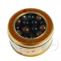 Драже Bind фундук в шоколаде в жестяной коробке 125грамм