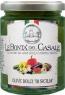 Оливки Le Bonta Сицилийские 314 грамм