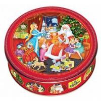 Печенье Monte Christo Подарки Деда Мороза 400грамм