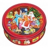 Печенье Monte Christo Подарки Деда Мороза 400 грамм