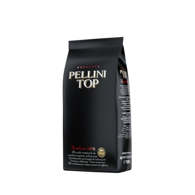 Кофе в зёрнах Pellini TOP 1 кг