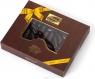 Шок. конфеты Bind Апельсиновая цедра покрытая темным шоколадом 200 грамм