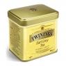 Чай Twinings черный листовой Эрл Грей 100 гр