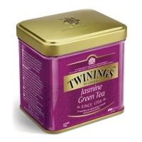 Чай Twinings зеленый листовой с жасмином 100гр