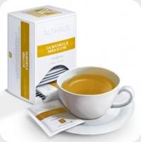 Чай травяной Althaus Альтхаус Ромашковый Луг пакетированный для чашки