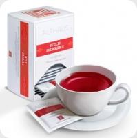 Чай фруктовый Althaus Альтхаус Уайлд Берриз пакетированный  для чашки