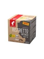 Кофе взернах Julius Meinl Ристретто Интенсо системы Nespresso биоразлагаемые 10шт
