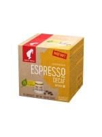 Кофе взернах Julius Meinl Эспрессо Декаф системы Nespresso биоразлагаемые 10шт