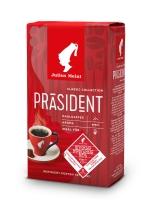 Кофе Julius Meinl Президент молотый 250 г