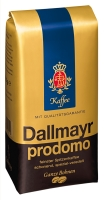 Кофе взернах Даллмайер Продомо (Dallmayr Prodomo) 500гр