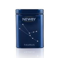 Чай Newby Zodiac Телец (Английский Завтрак) черный листовой 25гр