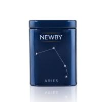 Чай Newby Zodiac Овен (Африканская Гордость) черный листовой 25гр