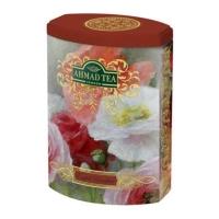 Чай Ахмад Английский завтрак Цейлонский черный листовой 100 гр в железной банке