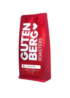 Кофе в зернах Gutenberg Эфиопия Иргашеф 250 г