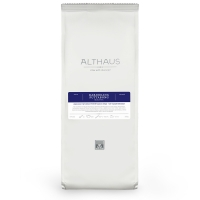 Чай Althaus Darjeeling Puttabong FTGFOP FF чёрный листовой  250 гр