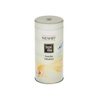 Чай Newby Сенча Ябукита Суши Ти зеленый листовой 100 гр