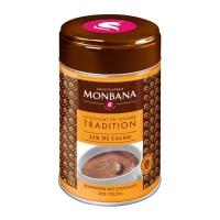 Горячий шоколад Monbana Чайный салон 250гр