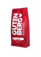 Кофе взернах Gutenberg Wugar Fully Washed 250 г
