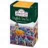 Ахмад Английский чай N1 листовойчерный 200 гр