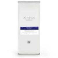 Чай Althaus Ceylon OP1 Kanneliya чёрный листовой 250гр