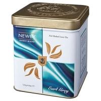 Чай Newby Эрл Грей Классик черный листовой 125гр