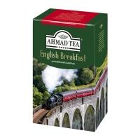 Чай Ахмад Английский завтрак черный листовой 100 гр