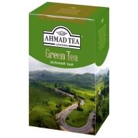 Ахмад Зеленый чай листовой 100гр