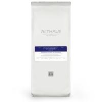 Чай Althaus English Breakfast чёрный листовой 250гр