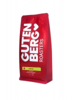 Кофе взернах ароматизированный Gutenberg Бейлис 250 г