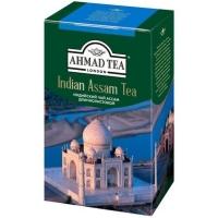 Чай Ахмад Индийский Ассам длиннолистовой черный 90 гр