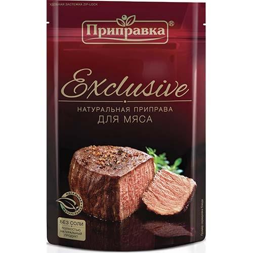 Приправа Приправка Эксклюзив для мяса 40 гр
