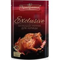 Приправа Приправка Эксклюзив для курицы 40 гр