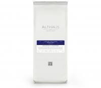 Чай Althaus Lapsang Souching Hong Cha чёрный листовой 100 гр