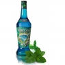 Сироп Vedrenne Menthe Blue (Голубая Мята) 0.7 л
