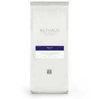 Чай Althaus Rheingold чёрный листовой 250гр
