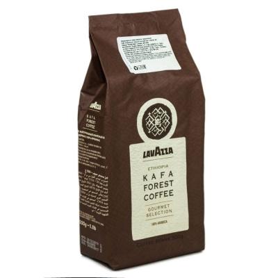 Кофе Lavazza Kafa Forest (Лавацца Кафа Форест) в зернах 500 гр