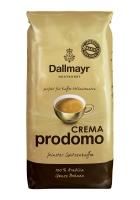 Кофе взернах Dallmayr Crema Prodomo 1кг